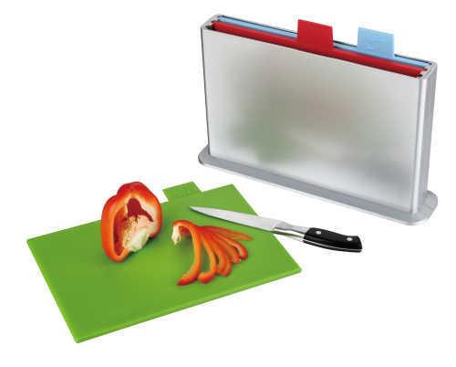 kitchen cutting board set