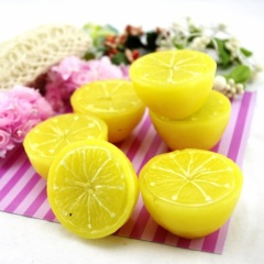 Lemon Craft Candle (RC-371)