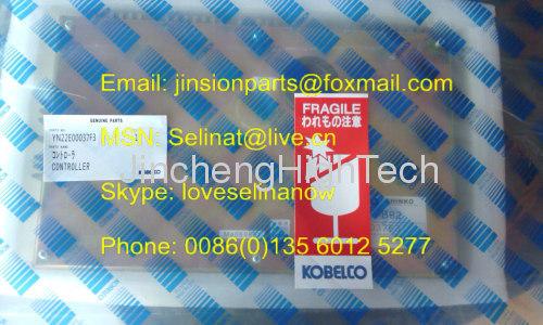 Kobelco excavator SK 120 200 210 220 230 240 250 -6 E control unit LC22E00048F1 LQ22E00018F7 YN22E00037F6 YN22E00037F1