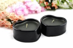 Pottery Wedding Gifts Candle Holder (RC-363)