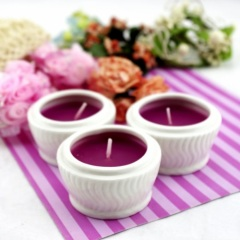 Decoration Candle Holder (RC-357)