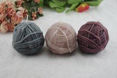 Yarn Ball Craft Candle (RC-508)