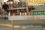 Automatic Pop can Filling and Sealing Machine, Canned beer or beverage filling line