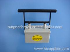NdFeB magnetic catcher