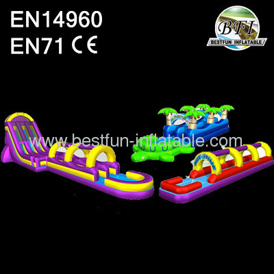 2013 new water slip n slide for sale