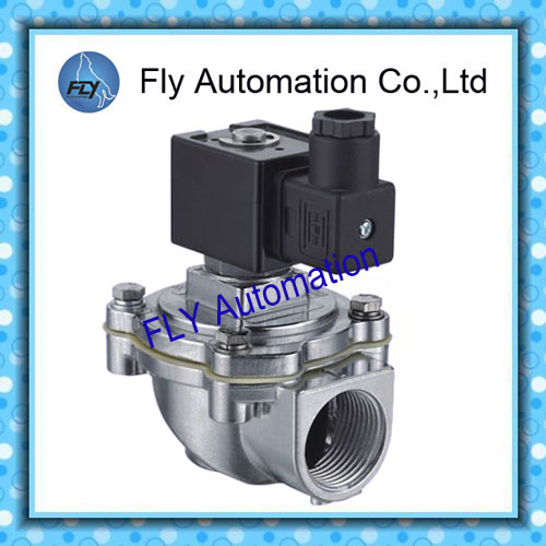 Inline Dust Collector : Quot dc v inline asco pulse jet valve scg a from china