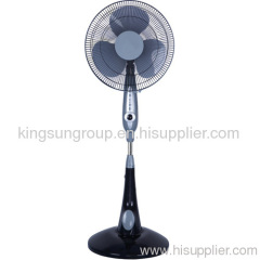 new design stand fan