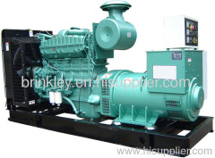On sale! 100KVA diesel generator set with cummins engien