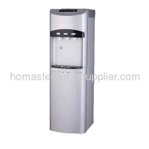 New Designed Vertical Bottom Loading Water Cooler From