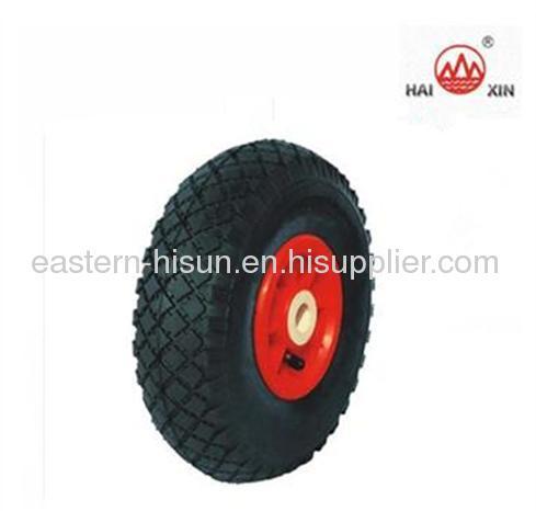 Rubber wheel PR1805-2 6 8 10 13 14 16