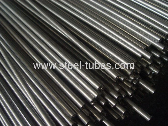 Cold Rolling ASTM A513 resistance welded steel tubes