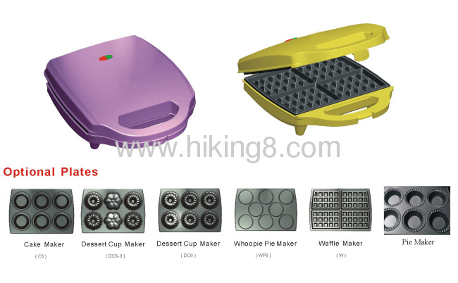 Hot selling pie maker SW235