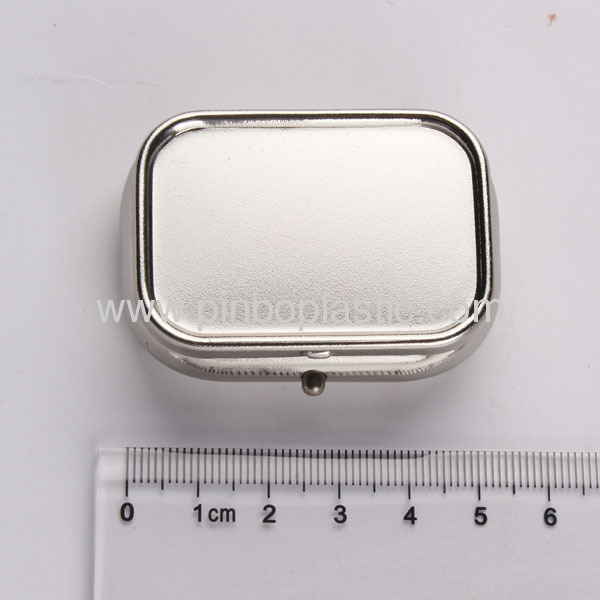 Stainless steel pill box & Stainless steel pill box PT6047 manufacturer from China Ningbo ... Aboutintivar.Com