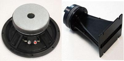 18- 8line array speaker cabinet