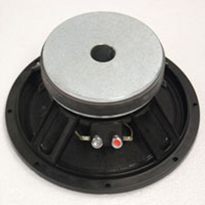 Dual 8Line Array speakers
