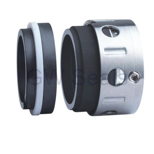 O-ring PTFT Wedge mechanical seals