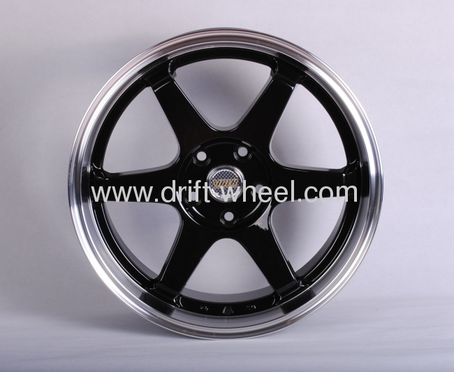 17 INCH 18 INCH RAYS TE37 WHEEL RACING WHEEL