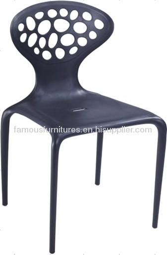 PP European style Supernatural side dining Chairs