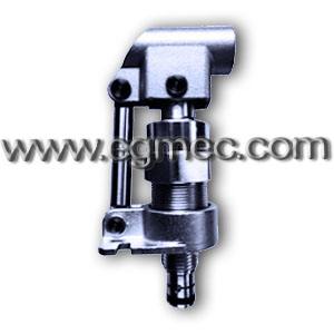 Screw-In Cartridge Type Hydraulic Hand Operated Pump