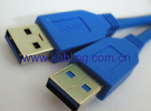 USB Cable 3.0 AM TO AM