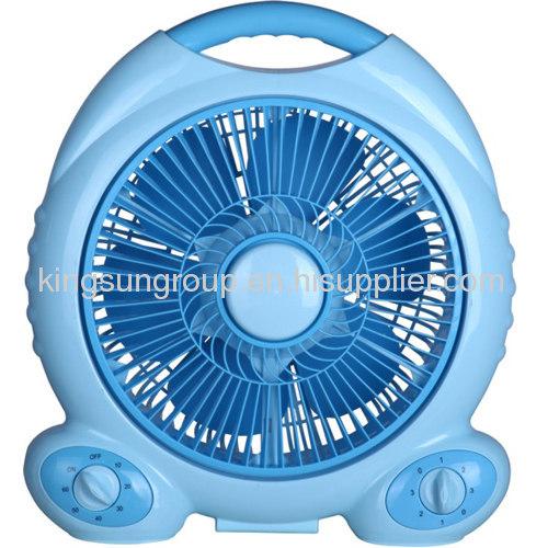 10 inch quiet box fan