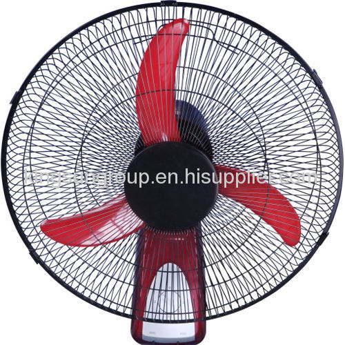 18 inch high speed wall fan