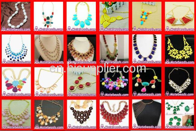 Cheap Enamel Scalloped Short Necklace, Kate Spade Collar Necklace