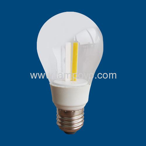 Led bulb 3W E26/E27 COB