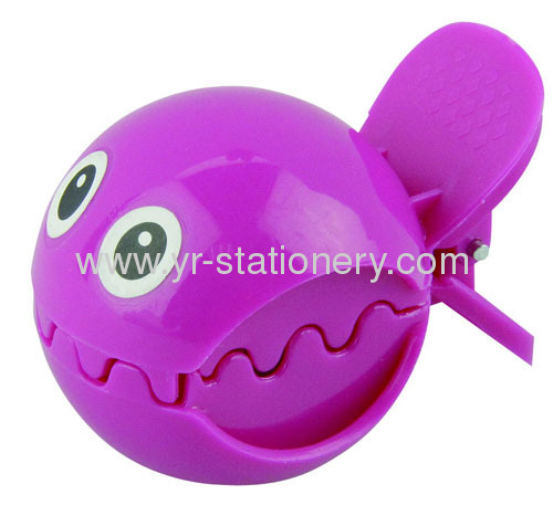 Animal Design Promotion Plastic Pencil Sharpener