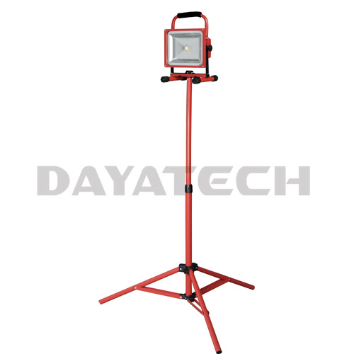 Tripod Portable LED Work Light 30W