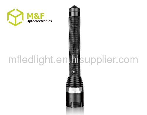 Aluminum high power Cree XRE Q5 led torch light