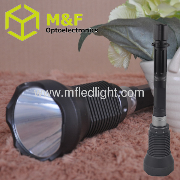 1200 lumens power style cree led tactical flashlight torch