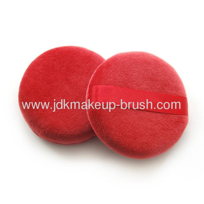 Cosmetic Cotton Powder Puff
