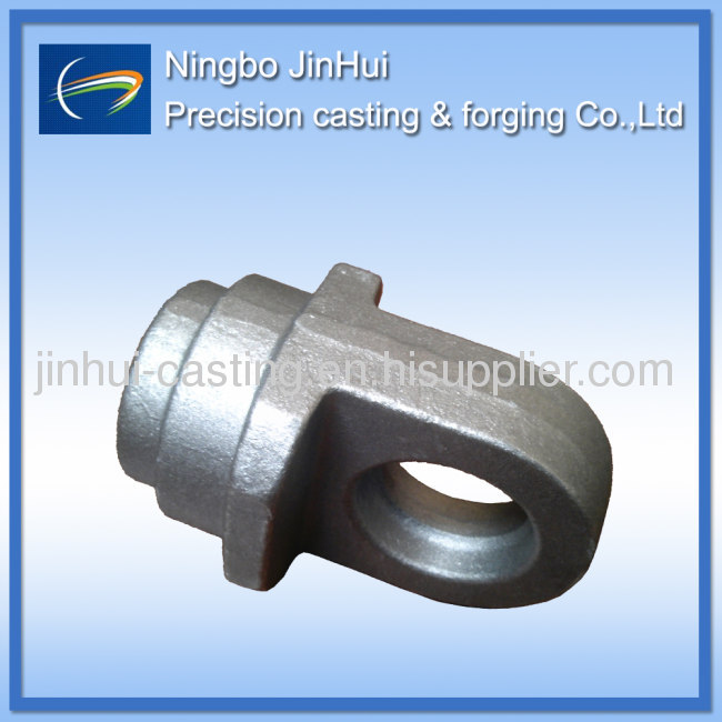 OEM carbon/alloy steel stamping automotive part by forging