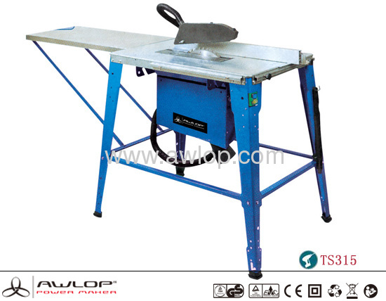 600w Electric Table Saw Precision Sliding Table Saw Ts315 Products China Products Exhibition