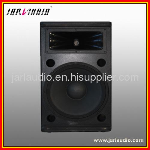 2 way 12 inch full range speaker