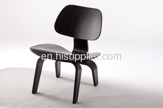 solid ash wood eames DCW dining chairs dining room furnitures side dining chairs