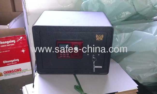 Biometric fingerprint lock with digital code