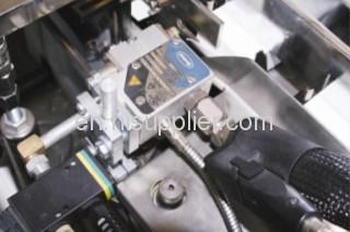 Automatic Condom Packing Machine