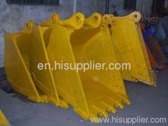 excavator bucket 205-926-7211 1.0m3