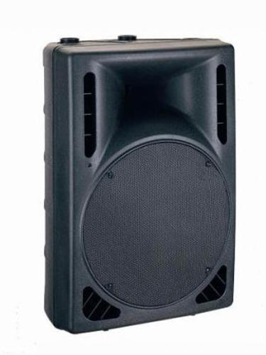 82-way plastic speaker cabinet