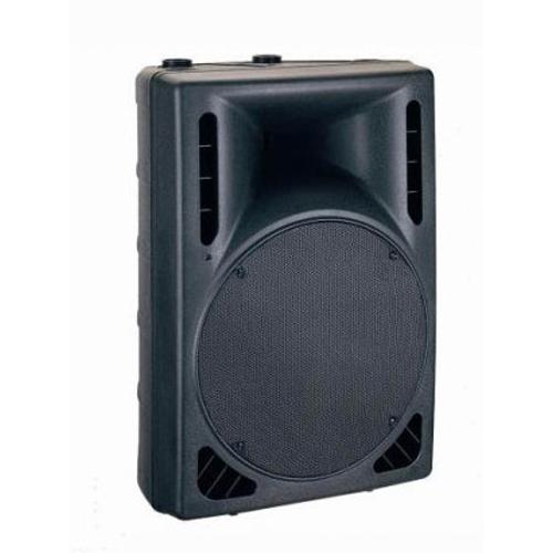 102-way plastic speaker cabinet