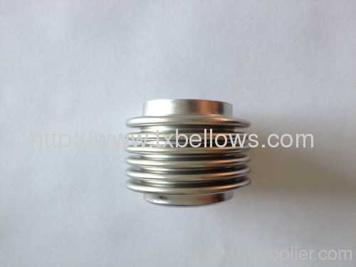 valve bellows