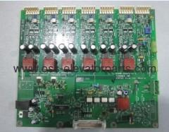 Kone PCB A2 V3F25 018