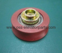 CAR/LANDING DOOR COUNTER ROLLER ADV/AMD Dia44mm Thickness 12mm