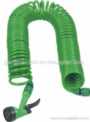 50FT Garden Water Spring Hose