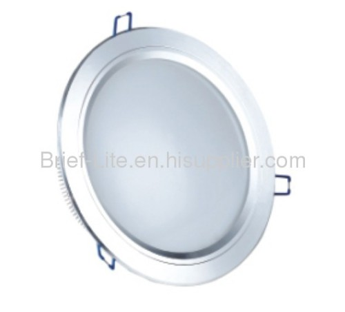 led down light BRLED-201A-9W manufacturer from China Brief-Lite Co , Ltd