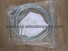 Brake release cable for MX10/10