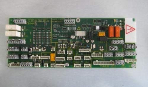 PCB LONIC 3.Q(Replace 591786)
