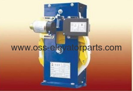 Over speed governor GBP 1.0m/s with magnetic test switch